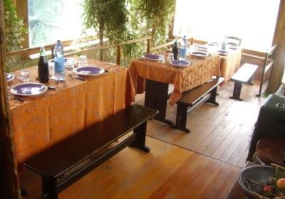 Agriturismo Turismo Rurale Leanza